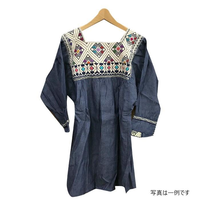 【ご好評につき販売期間延長】tesoro / 2021Charming Bag / タイプD メキシコ刺繍の魅力たっぷり、豪華10点詰め合わせ