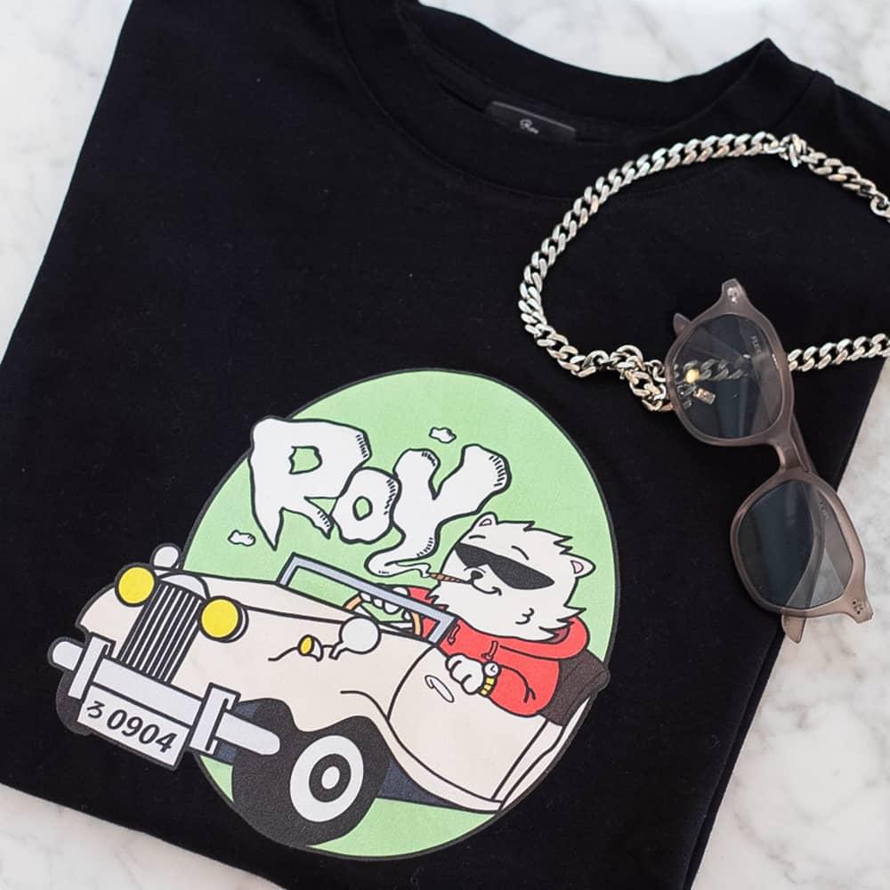 Roy Tshirt