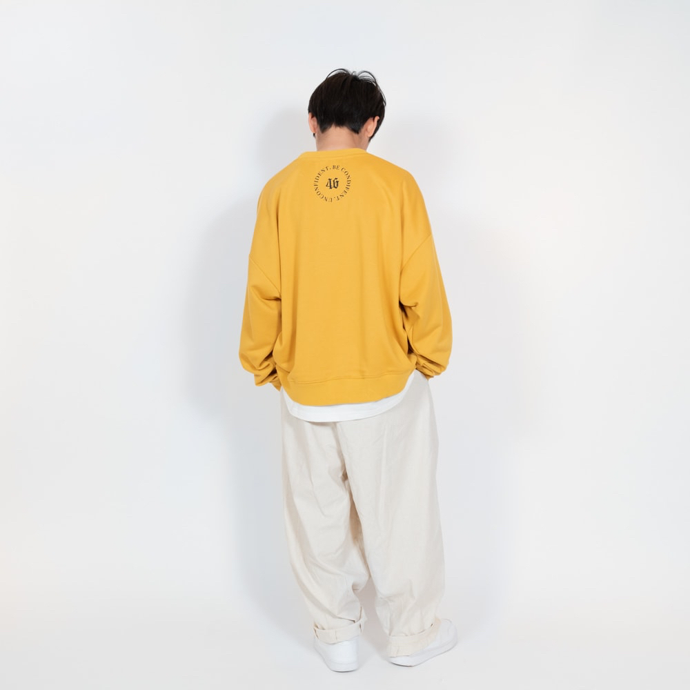 maru。 sweat / MTD