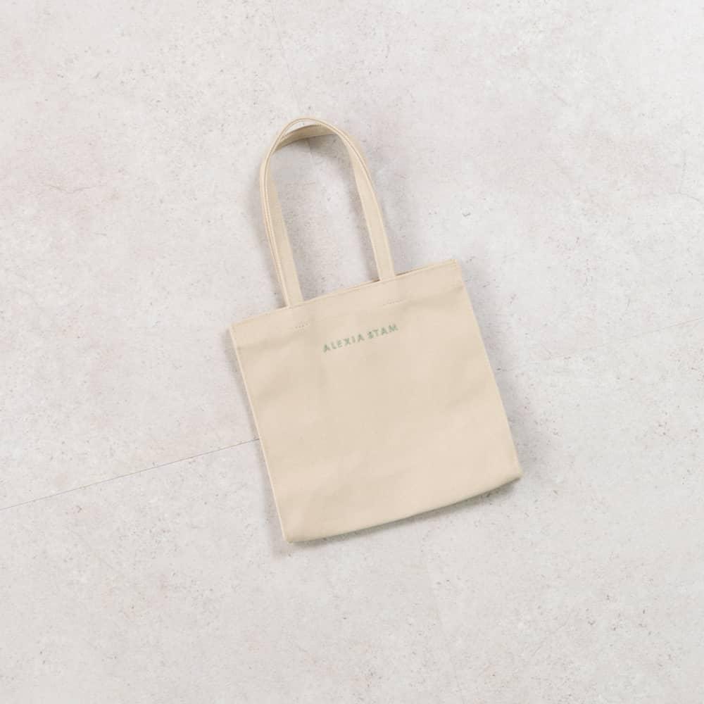 《新品》手提げバッグ/ALEXIA STAM