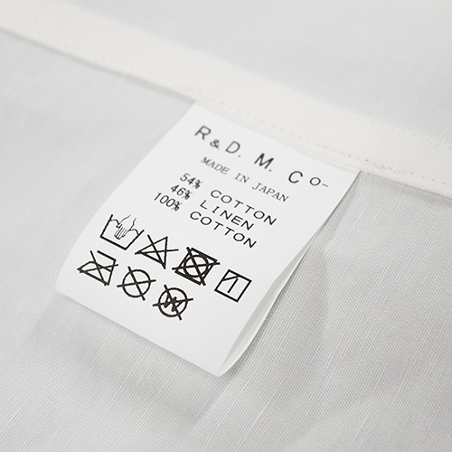 (4622) / R&D.M.Co-/OLDMANS TAILOR (アールアンドディーエムコー/オールドマンズテーラー) / 限定商品 MEMORIAL WORK JACKET(メモリアルジャケット) / メール便対象外
