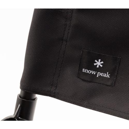 【雪峰際限定商品】 / (fes-088)/ snow peak(スノーピーク) / ガーデンFDチェア