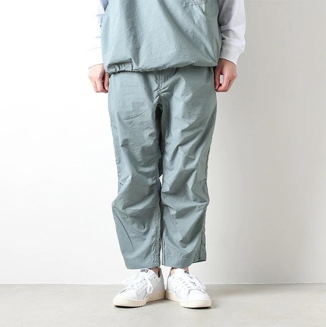 ◇(NT5005N) / THE NORTH FACE PURPLE LABEL(ザ・ノースフェイス パープルレーベル) / Cropped Pants (クロップドパンツ)【メール便対象外】