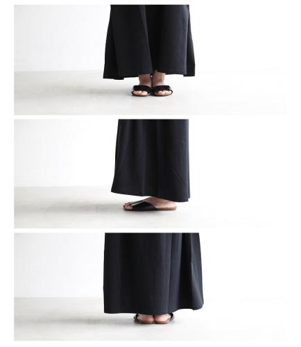 [575538] PLAKTON (プラクトン) flatsole sandal (フラットソールサンダル/フラットサンダル) / メール便対象外