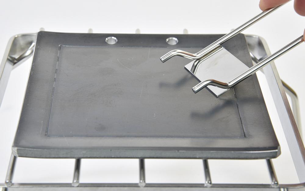 (bm-288) / belmont(ベルモント) / 極厚鉄板ミニ