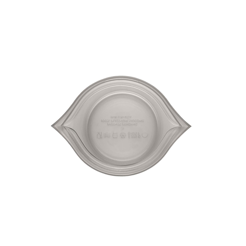 ZIPTOP ジップトップ カップ L グレー【Z-CUPL-02】 ZIPTOP(ジップトップ)