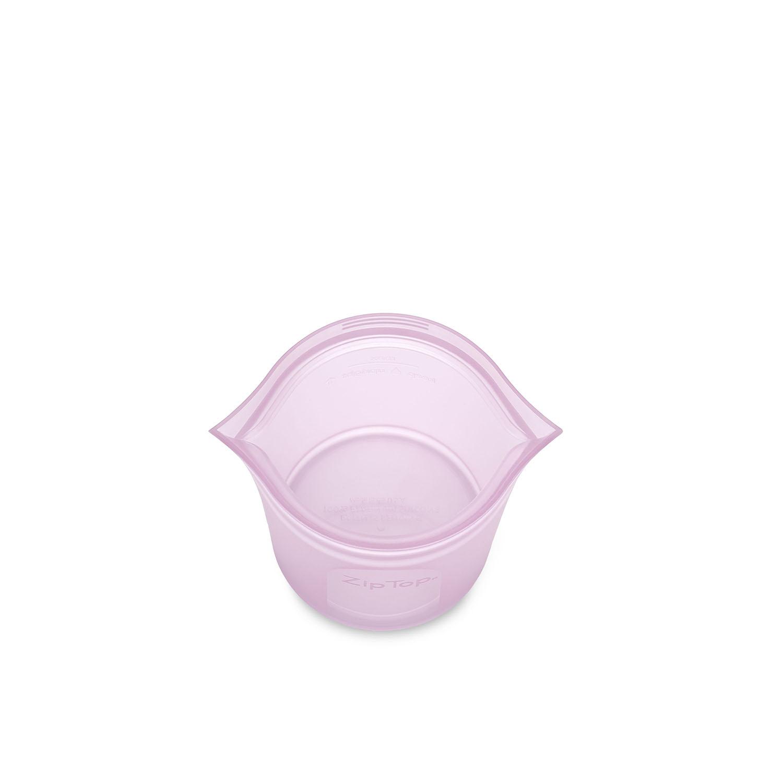 ZIPTOP ジップトップ ショートカップ ラベンダー【Z-CUPH-04】 ZIPTOP(ジップトップ)