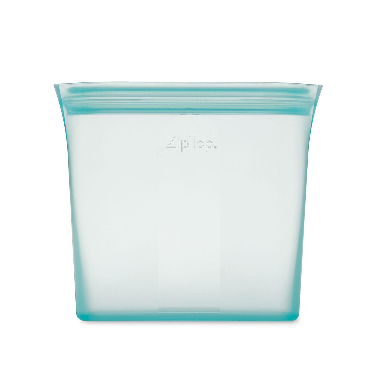ZIPTOP ジップトップ バッグ サンドイッチ ティール【Z-BAGS-03】 ZIPTOP(ジップトップ)