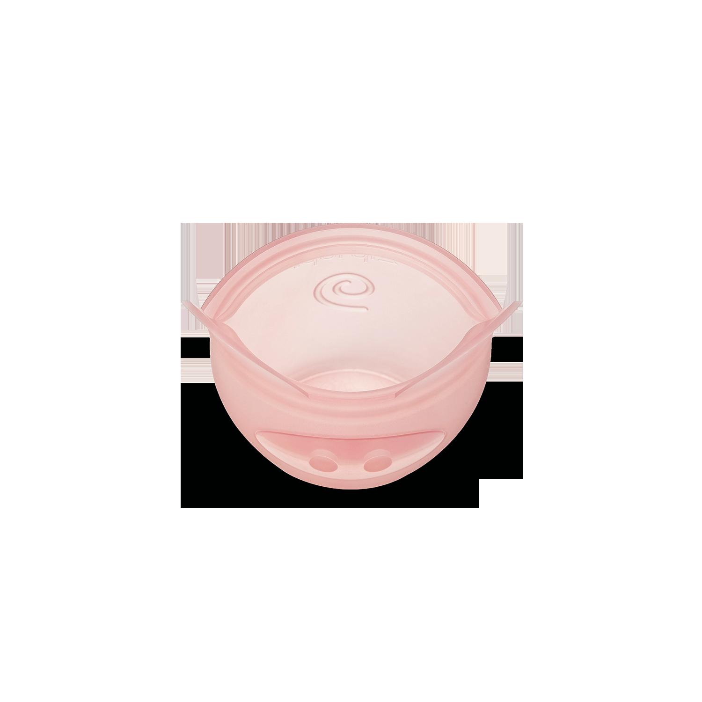 ZIPTOP ジップトップ ベビースナック ピッグ(ピンク色)【Z-BSCP-05】 ZIPTOP(ジップトップ)