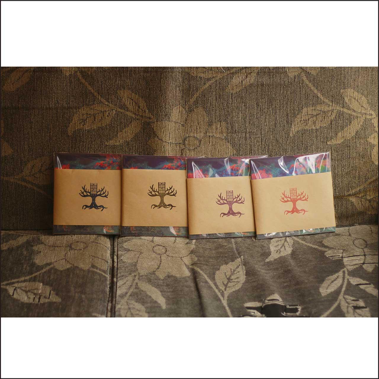 yukiakiraグラデーション折り紙