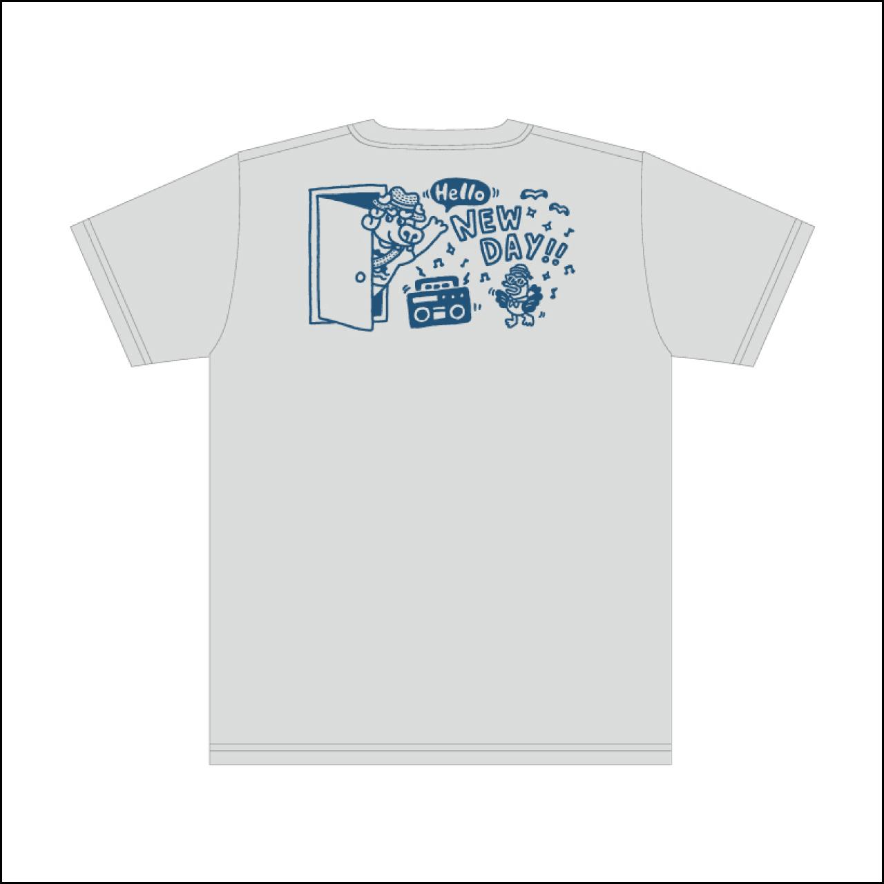 シーサーネクストドアTシャツ