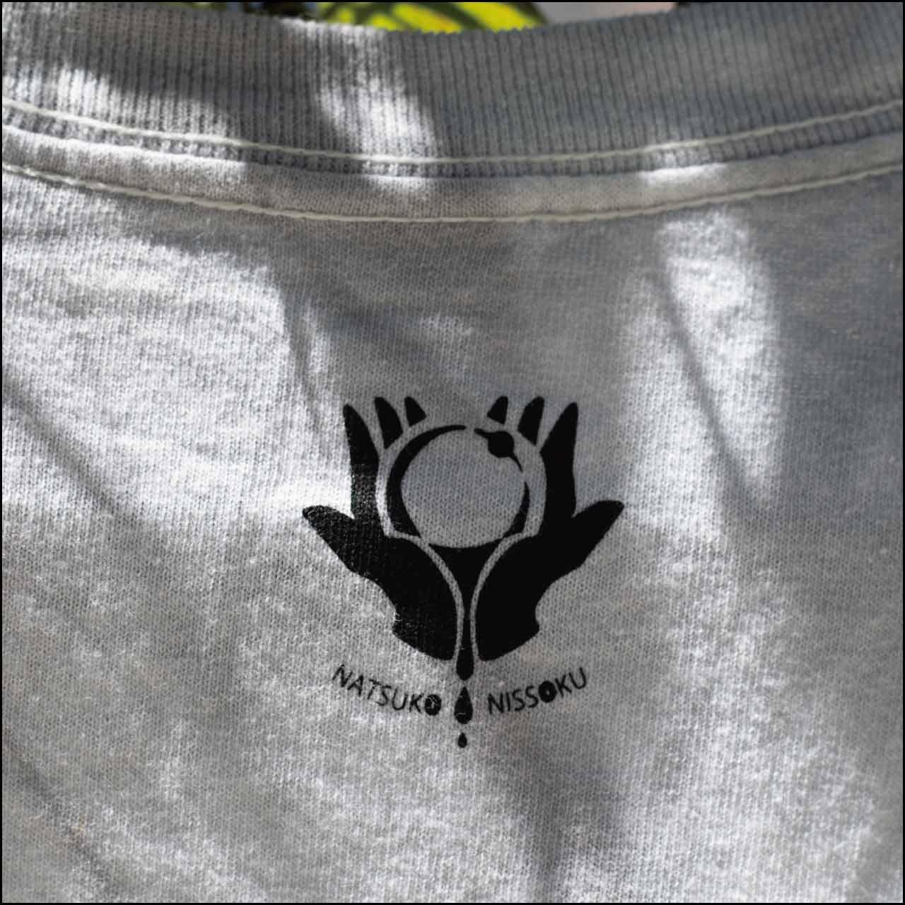 ドリップ・アンチ・フリーズ Tour Tシャツ