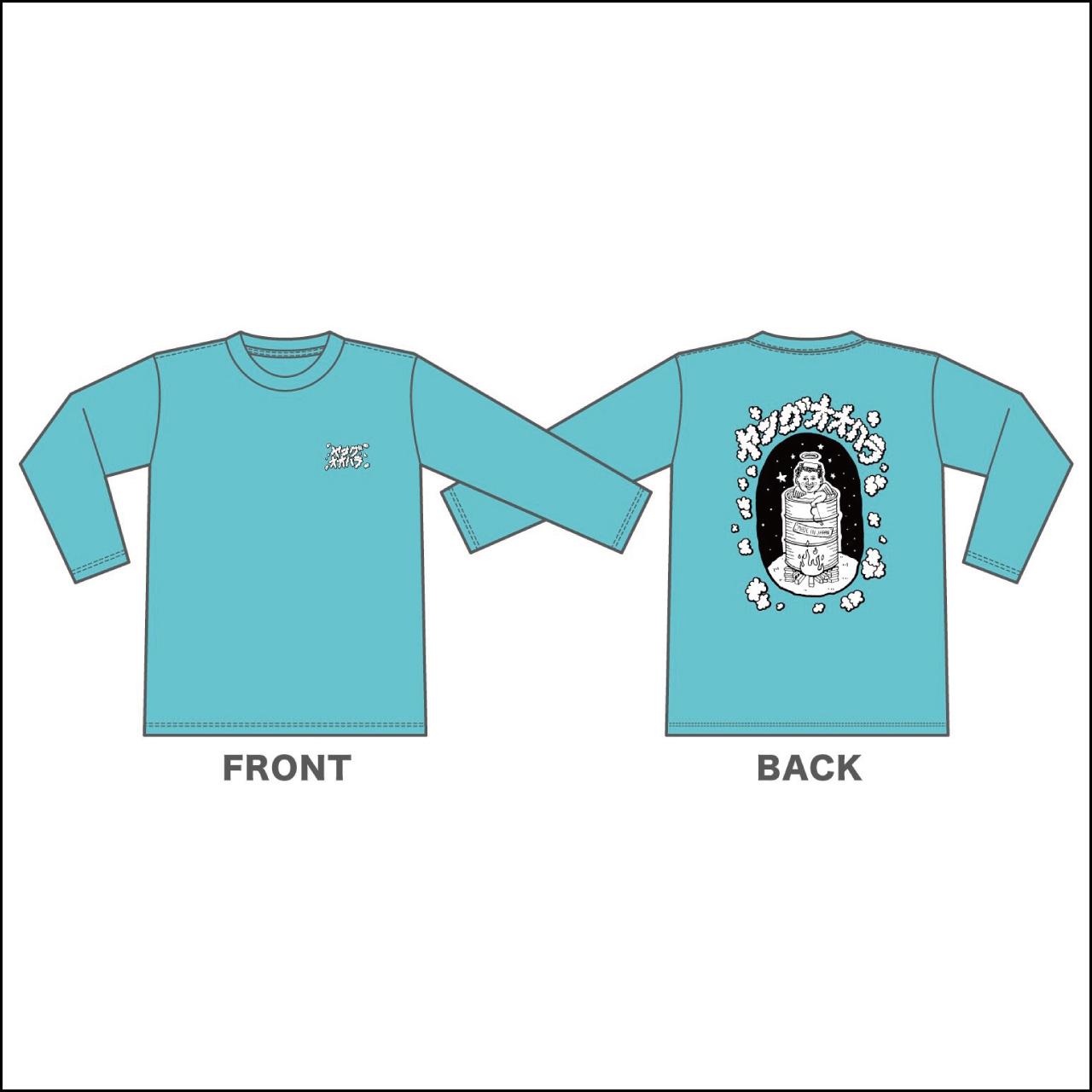 天使ロングTシャツ
