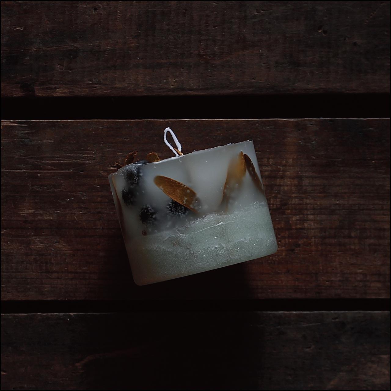 【数量限定】candle
