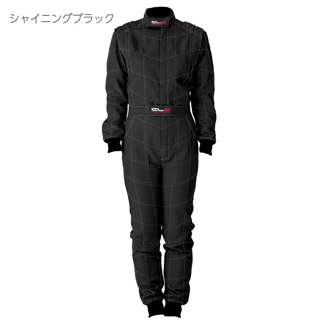 [在庫あり]プログレスA 【FIA8856-2000公認】 布帛/レディース