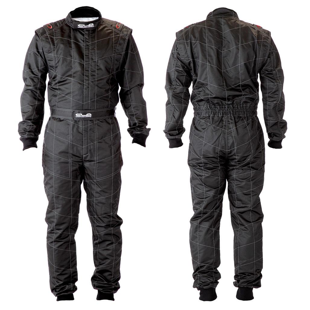 [オーダー]ドライビングスーツオーダーページ RBスーツ