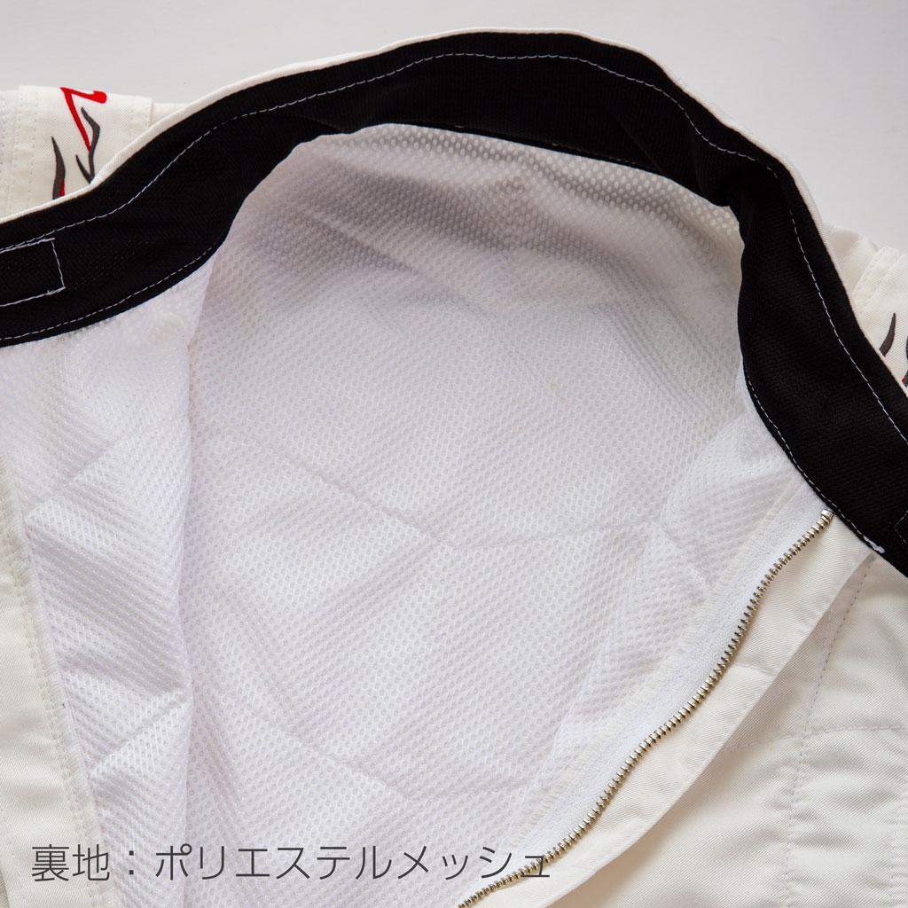 [在庫あり]RS-ダブル 布帛シャイニング系【ノーメックス2レイヤー】ブラック