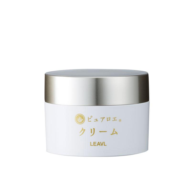 ピュアロエセット(化粧水・クリーム・パック10枚付き)
