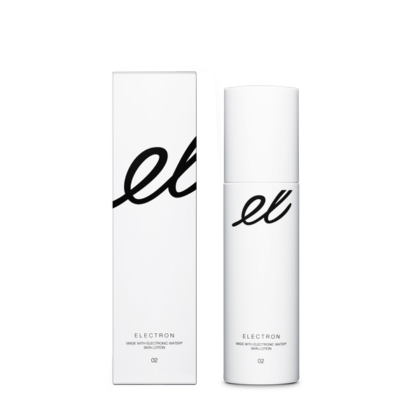 SKIN LOTION(化粧水) ELECTRON for professional