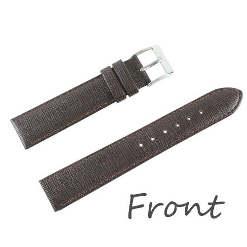 腕時計ベルト 18mm サフィアーノ