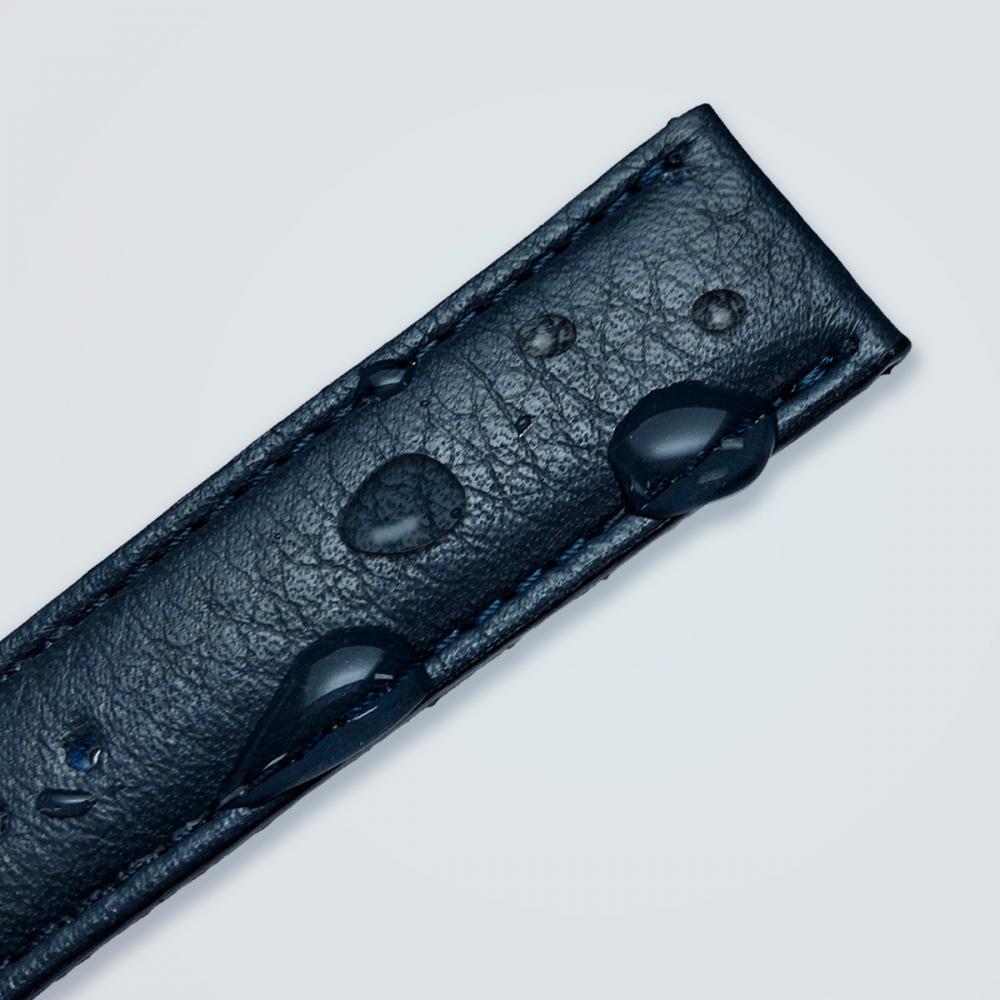 42mm 44mmスコッチガードアダプター付き 時計ベルト 防水・撥水加工 アップルウォッチ対応