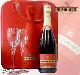 限定 トラベル フルート ギフト セット パイパー エドシック  ブリュット 正規品 シャンパン 辛口 白 750ml Champagne Piper Heidsieck Brut Travel Glass Gift Set