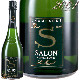 2004 サロン ブラン ド ブラン ル メニル ブリュット キュヴェS 正規品 シャンパン 辛口 白 750ml Champagne SALON Blanc de Blancs Le MesnilCuvee S