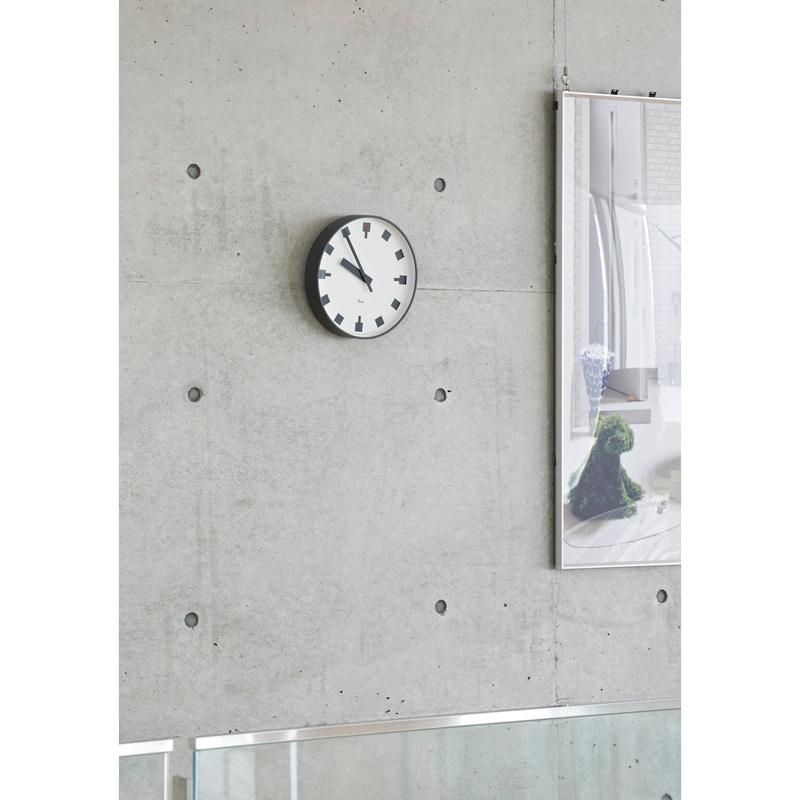 日比谷の時計 /(WR12-03)