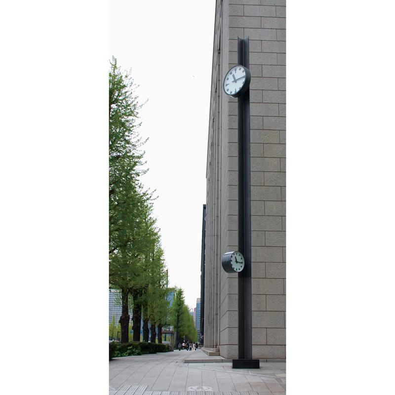 日比谷の時計 /(WR12-04)