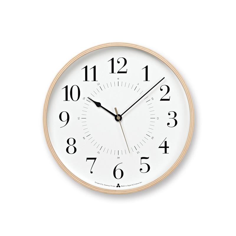 TOKI[電波時計]/ ホワイト(AWA13-05 WH)