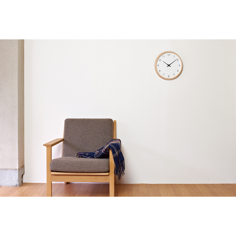 Campagne[電波時計]/ ブラウン(PC10-24W BW)