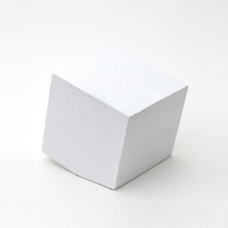 cube / ホワイト (AZ10-17 WH)