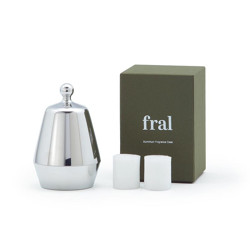 fral フレグランスケース /(FF19E-01)