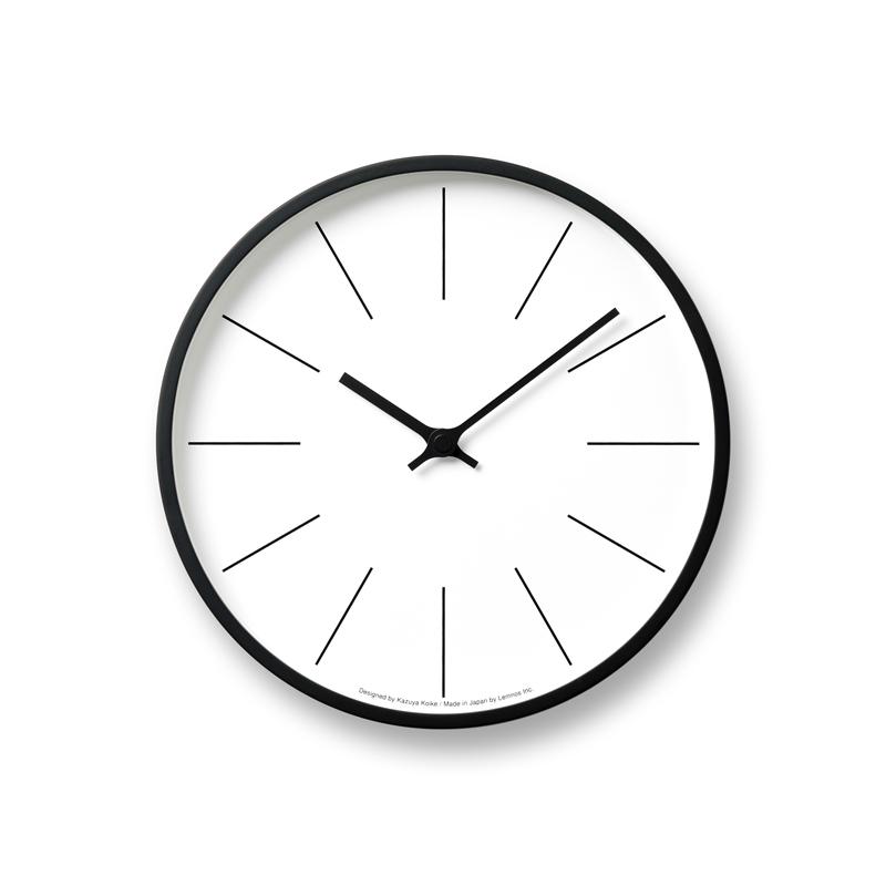 時計台の時計[電波時計]/ Line (KK13-16 C)