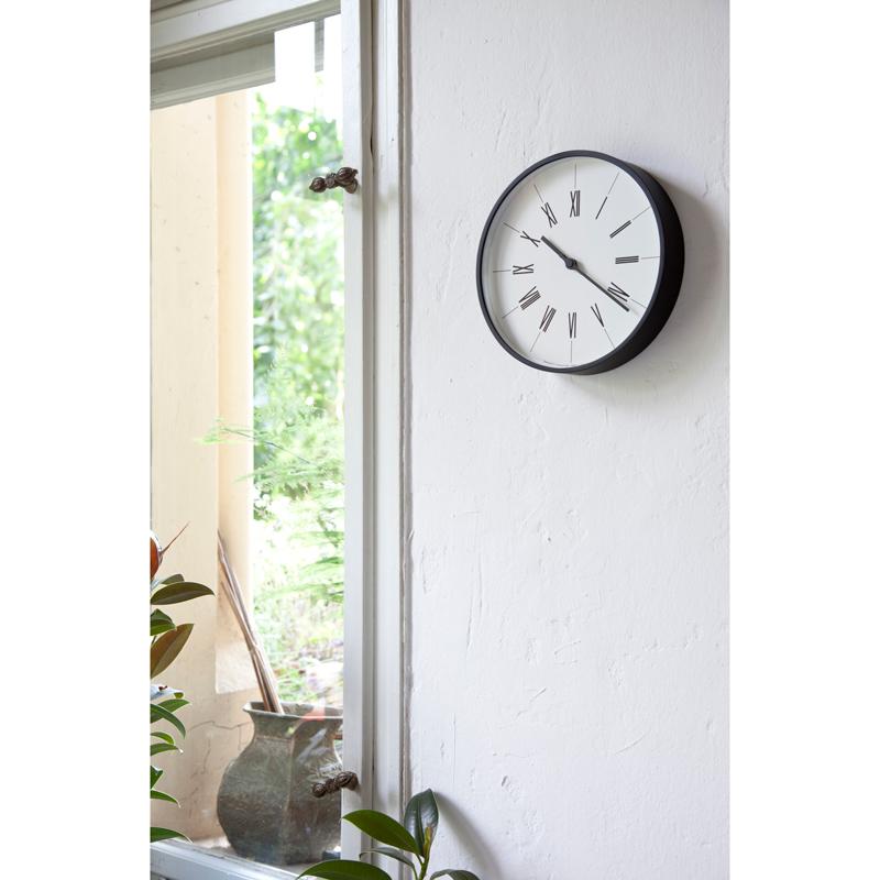 時計台の時計[電波時計]/ Arabic (KK17-13 A)