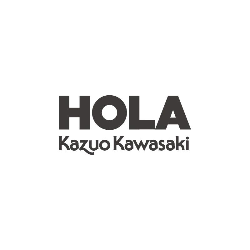 HOLA / ブラック (HOLA BK)