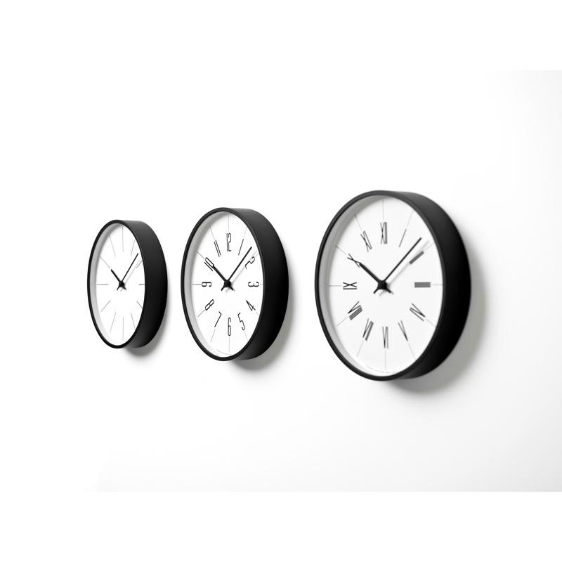 時計台の時計[電波時計]/ Roman (KK17-13 B)