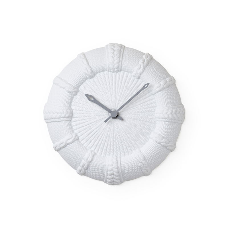 Trace Face #clock / グレー (CPD17-15 GY)