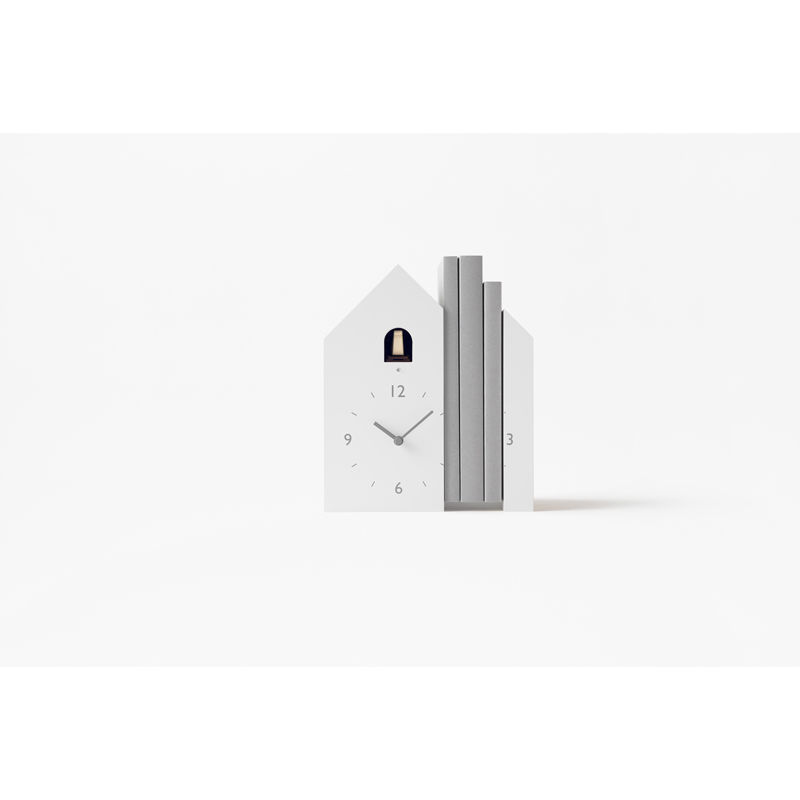 cuckoo-collection / bookend (NL19-01)