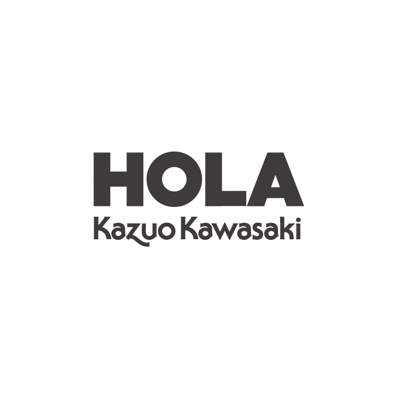 HOLA / ホワイト (HOLA WH)
