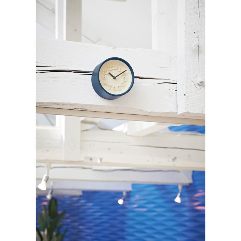 小さな時計 / レッド(WR07-15 RE)