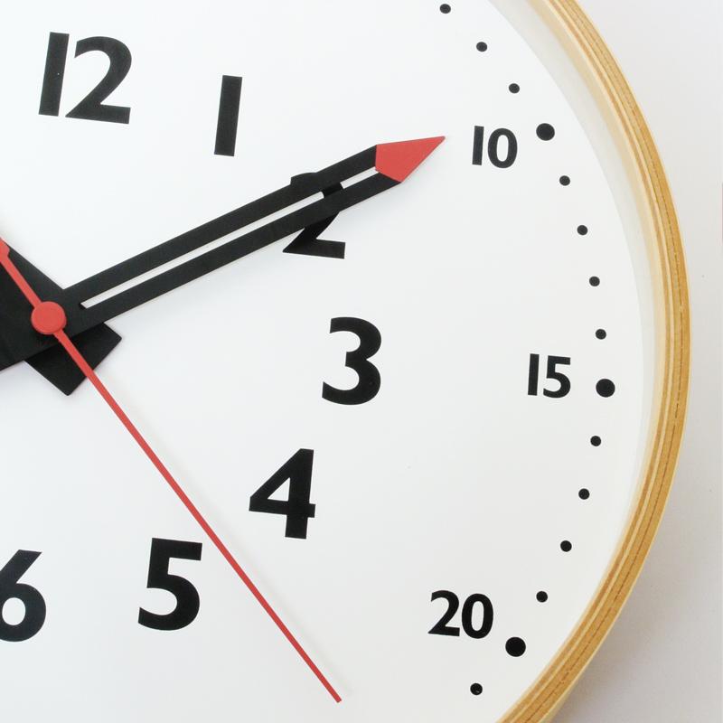 fun pun clock / Lサイズ (YD14-08 L)