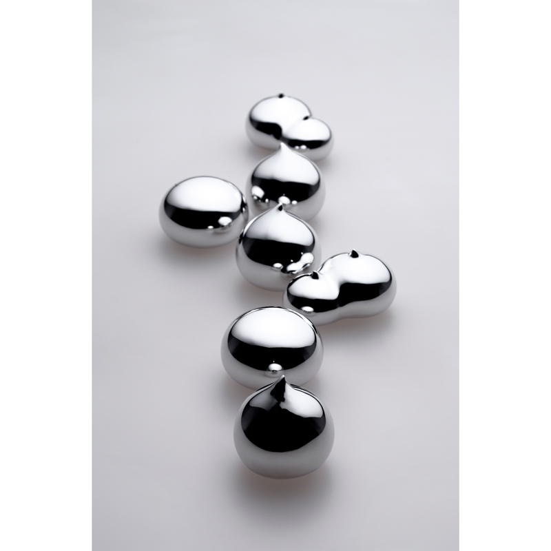 paper weight / comma, (NL10-02)