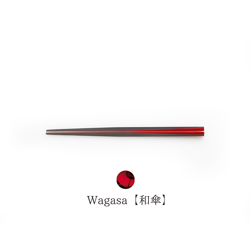 【お箸】〜nicoichi 二つで一つ〜今までになかったお箸