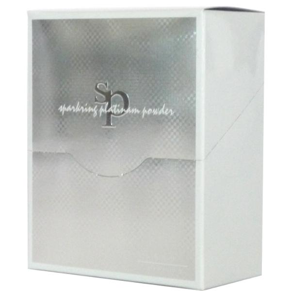 活性酸素無毒化!「飲めるプラチナ」スパークリングプラチナパウダー 1箱
