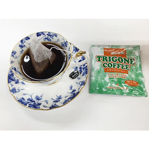 """物忘れや疲れに効く 頭スッキリコーヒー """"トリゴネコーヒー""""30袋"""