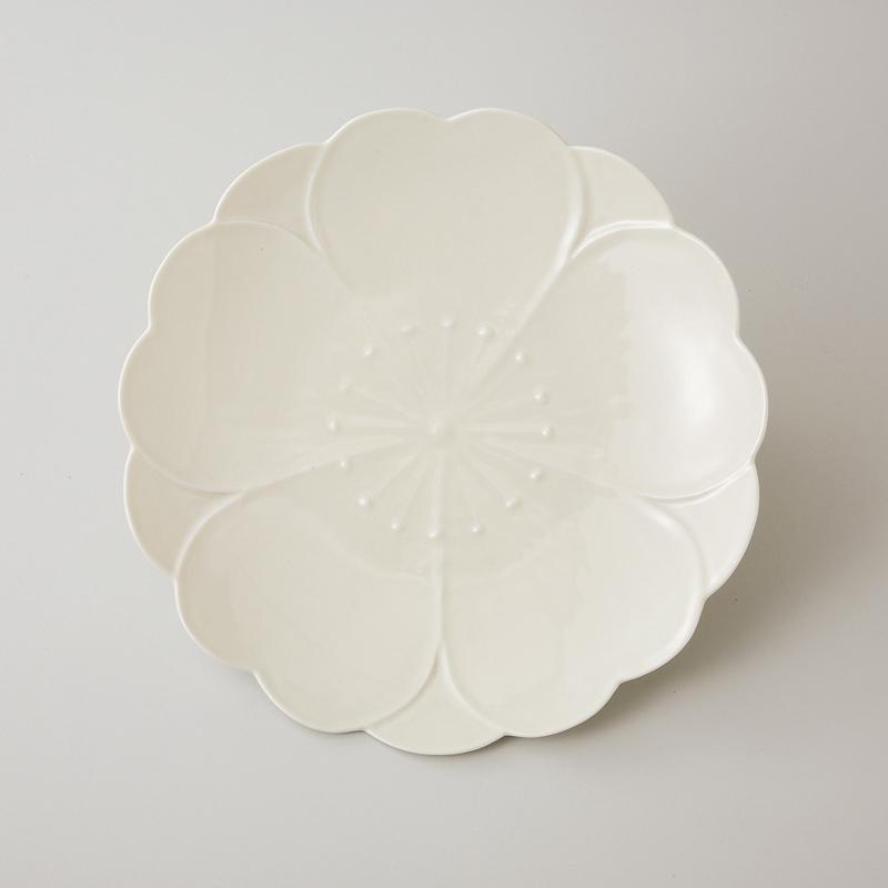 【和食器】さくらさくら おもてなし皿