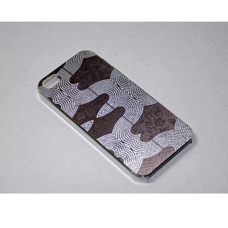 【iPhoneケース】京手描友禅 iPhone5・5S