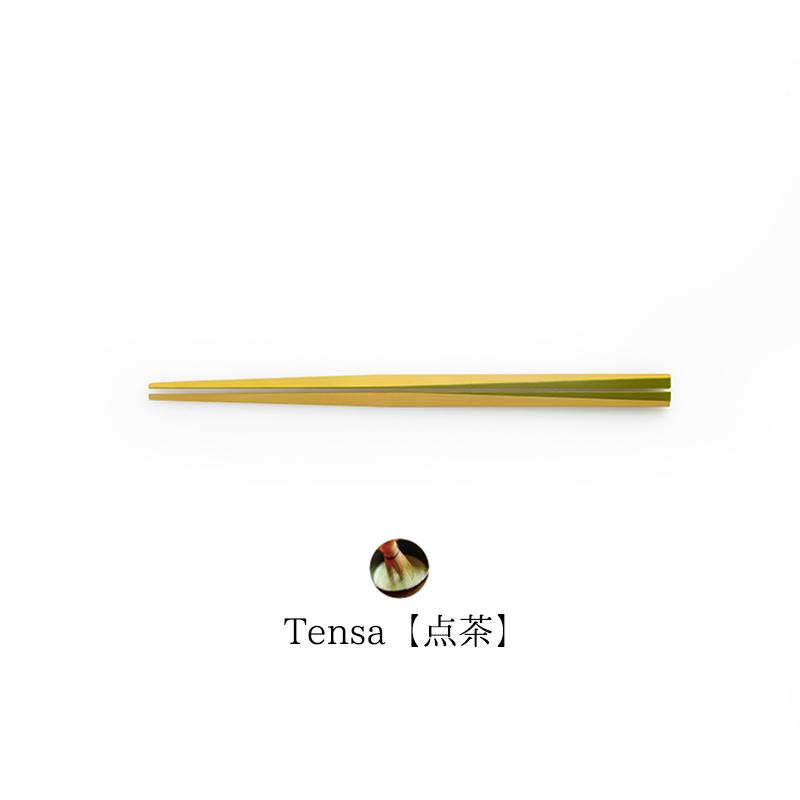 【お箸】〜nicoichi 五膳セット 和傘・歌舞伎・桜・点茶・芸者