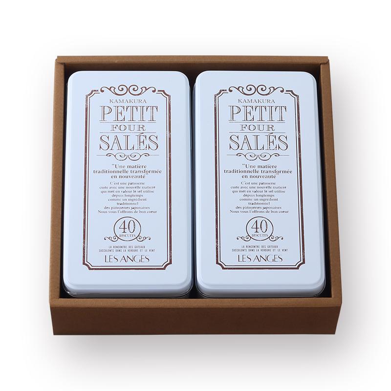 プティ・フール・サレ2缶セット